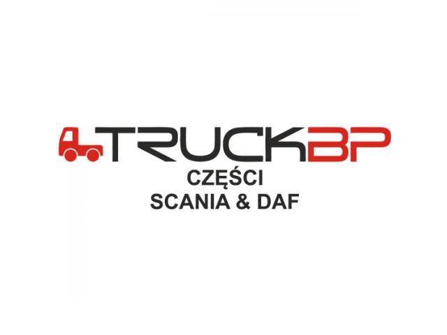 Oryginalne części używane SCANIA i DAF - TRUCK BP