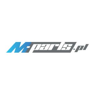 Części BMW E87 – M-parts