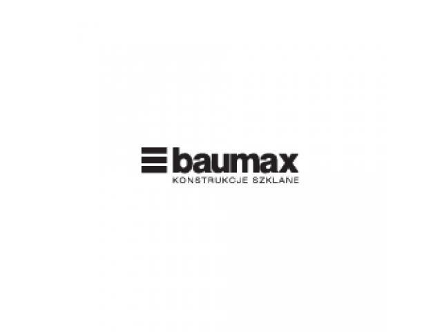 BAUMAX Konstrukcje Szklane