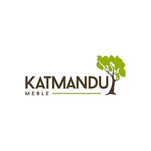 Witryny do salonu - Meble Katmandu