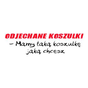 Bluza z napisem Zołza - Odjechane Koszulki