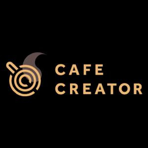 Sklep z kawą, herbatą i akcesoriami - Cafe Creator