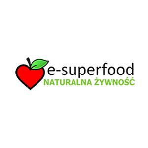 Słodycze bio - E-superfood