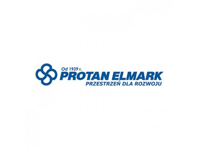 Hale namiotowe na sprzedaż - Protan Elmark Sp. z o.o.
