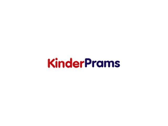 Wózki dla dzieci - KinderPrams.pl