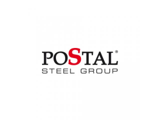 Balustrady kute - Postal Steel Group Sp. z o.o.