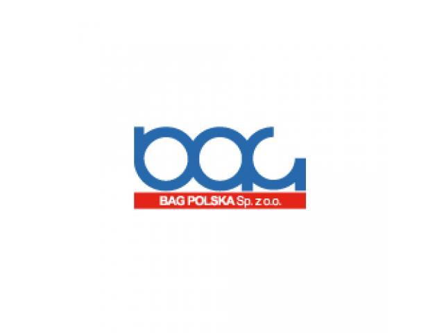 Maszyny rolnicze - BAG Polska